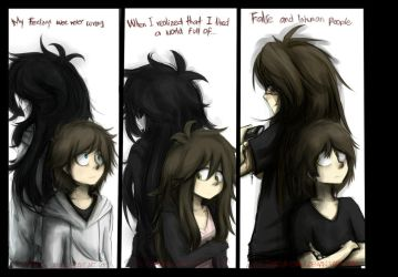Lol, Wallpaper xD or no (? by LiizEsparza-Chan