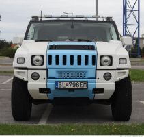 Photo Reference of Hummer 0005 by environment-textures