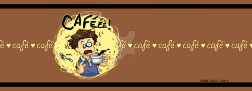 CAFEEE by Little-Endian