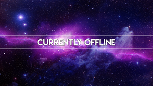 Offline screen by KaffeMLG