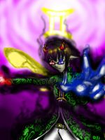 Sollux: Doom Felt by 8thMidknight