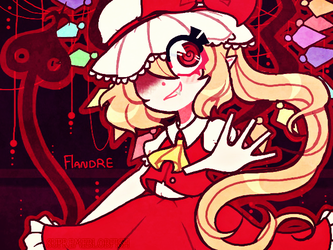 7. Flandre by ThePirateDoge