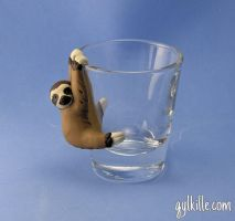 Slothglass by gylkille