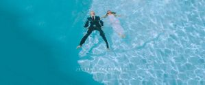 Wedding | Floating by Katkovskis