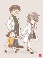 Family by sabo-p