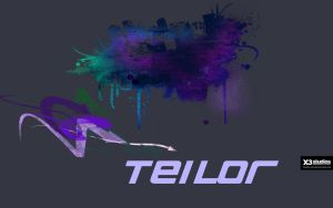 Teilor by MariuszMz