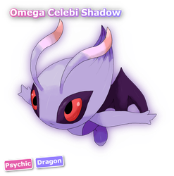 Omega Celebi Shadow by Nathaniel98643