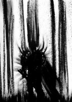 Morgoth by Nergling