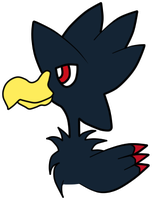 Free Request: Murkrow