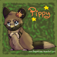 Pippy! :AT: by MagicalRave