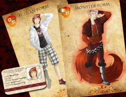 Belvy-MonsterAcademy by Echoing-DelCrystal