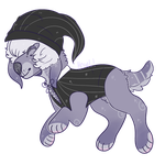 Shiny Witch Dog.org by Parayeet