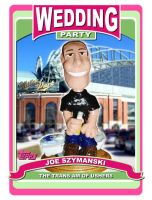 Joe Bobble by JayToTheWorld