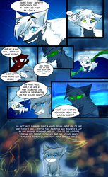 Outcast Chapter 3: page 14 by Imaginer-Fox