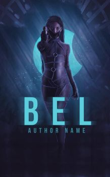 BEL - Premade Cover by yenneferslut