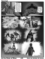 Survival - Page 19 by RubyofBlue