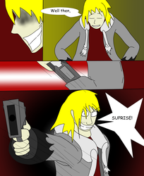 GallowGlass chapter 4 page 24 by MethusulaComics