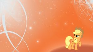 MLP: FiM - Applejack V1 by Unfiltered-N