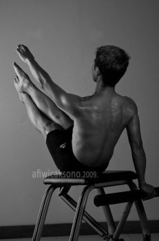Pilates 03. by afiphotograph