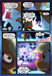 Lonely Hooves 2-69 by Zaron
