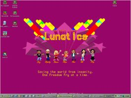 lunatics scrn by setis