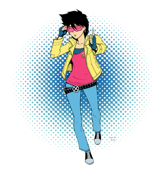 Just Jubilee by KevinRaganit