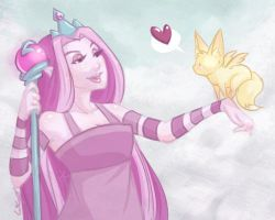 Fyora Day by Nikkified