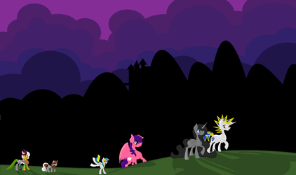 One of my mspaint images! by blinkingstarBS