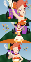 {CDA} Ringo's Spooky Extravaganza Performance by TheCherryMonsterLu