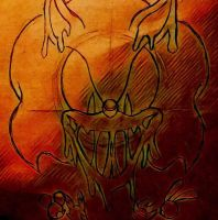 Image displaying the Epic Mickey OVA Final Boss! by Hiccup-Hedgehog18