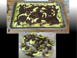 Mint Brownie by Sia-the-Mawile