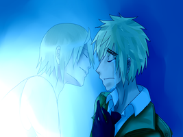 .:Summon a Kiss USUK:. by Brixyfire