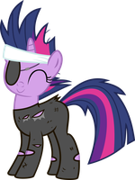 Future Twilight Vector by UlyssesGrant