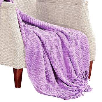 Throws and blankets by shabanaexim
