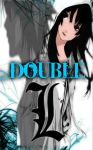Double L book cover by Lawlietlovescake99