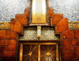 Marine building by Valianda