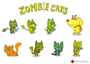 zombie_cats_characters