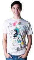 The Perfect Tee for boys by a-mar-illo