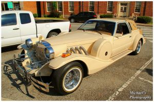 A Zimmer 2 Door Coupe by TheMan268