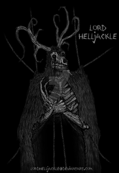 Lord Helljackle (Re-Colour)