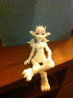 Impling BJD Test 1 by silverbeam