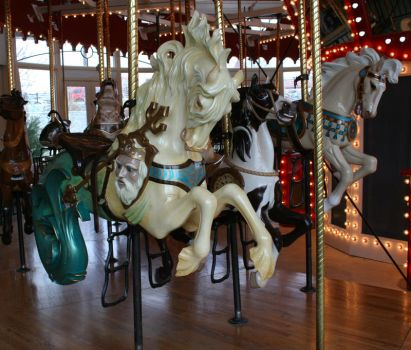 Great Plains Carousel 3 by Falln-Stock