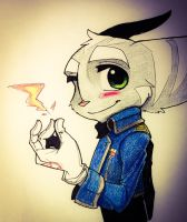 Same Voice Actor by airbax