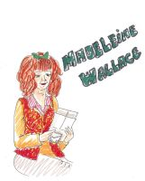 Madeleine Wallace by analubelico