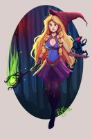 Wicked by Baygel