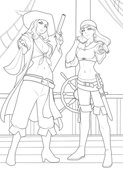 PiratesCommission_wip by Rodjim