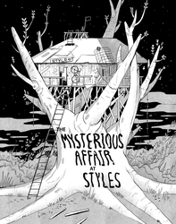 The Mysterious Affair at Styles by ZigiCreator