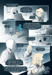 Timetale - Chapter 02 - Part II - Page 45 by AllesiaTheHedge