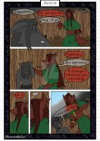 Of Beasts and Men - Chapter 1 - Page 19 by RearmedDreamer