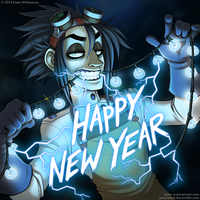 It's 2015?  SHOCKING! by Katie-W